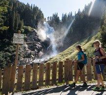 Wandern in der Zillertal Arena | © Zillertal Arena