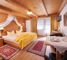 Doppelzimmer im Tirolerhof Gerlos