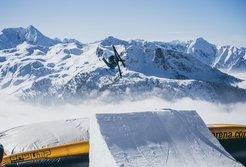 Snowpark Gerlos | © Zillertal Arena