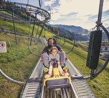 Arena Coaster | © Zillertal Arena