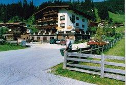 Tirolerhof Gerlos im Jahr 1984
